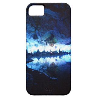 Reed flute caves China IPphone5 case
