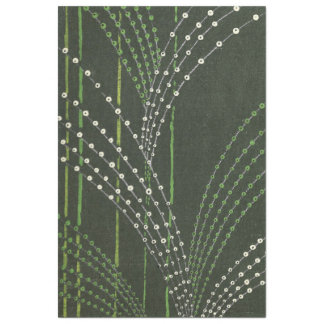 Reeds and Grass Tissue Paper