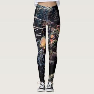 reef 1 leggings
