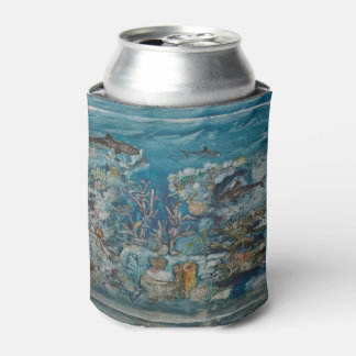 Reef Can Cooler