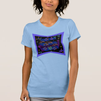 Reef Caper Tshirts
