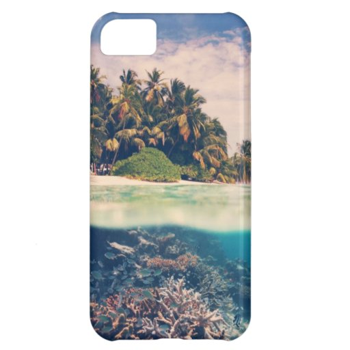 reef iPhone 5C covers