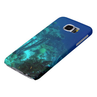 Reef Edge Samsung Galaxy S6 Cases