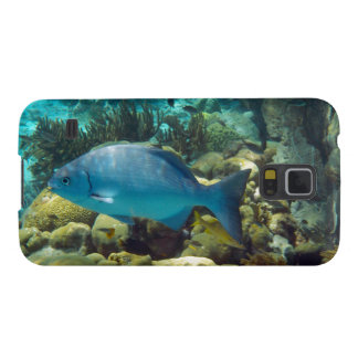Reef Fish Galaxy S5 Cover