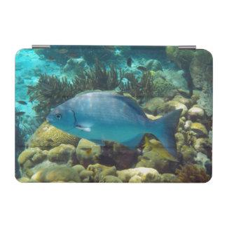 Reef Fish iPad Mini Cover