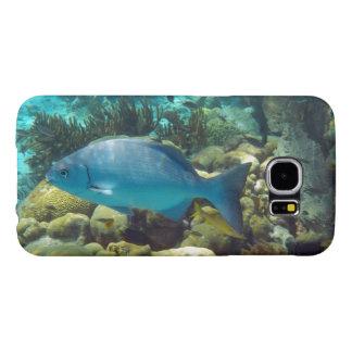 Reef Fish Samsung Galaxy S6 Cases