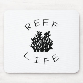 Reef Life Mouse Pad