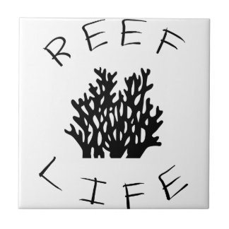 Reef Life Tile