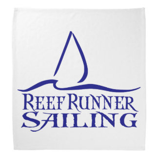 Reef Runner Sailing Bandana