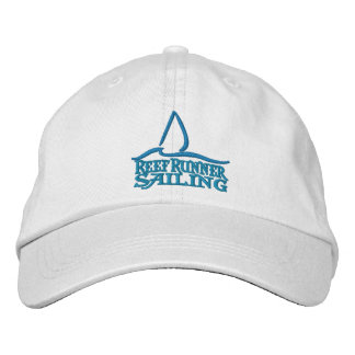 Reef Runner Sailing Throwback Hat