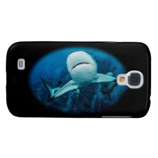 Reef Shark Galaxy S4 case