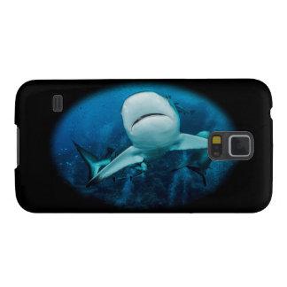 Reef Shark Galaxy S5 case