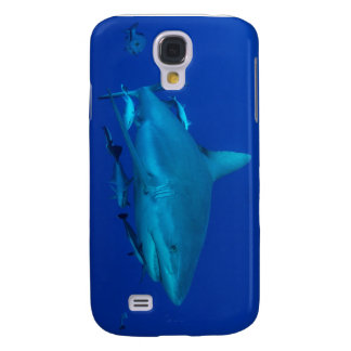 Reef Shark GalaxyS4 case