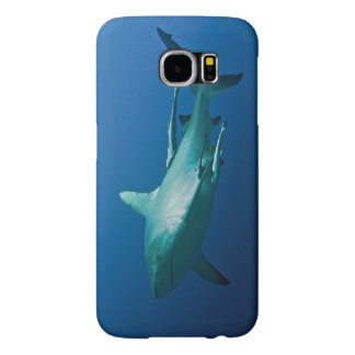 Reef Shark Great Barrier Reef Coral Sea Samsung Galaxy S6 Cases