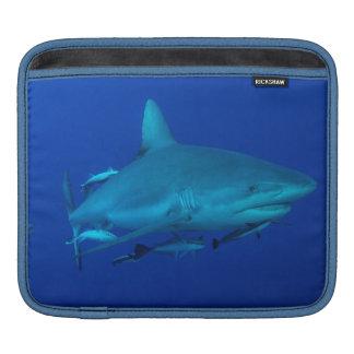 Reef Shark iPad case Sleeves For iPads