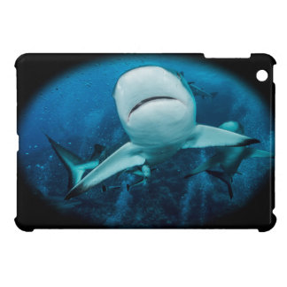 Reef Shark iPad Mini Case