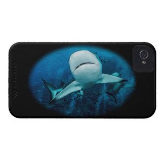 Reef Shark iPhone 4 case