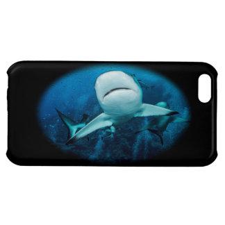 Reef Shark iPhone 5C case