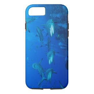 Reef Shark iPhone 7 case