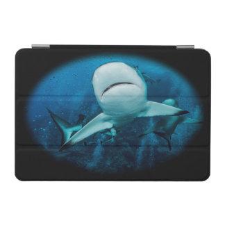 Reef Shark of the Coral Sea iPad Mini Cover
