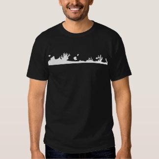 Reef Silhouette Tshirts