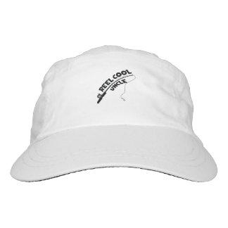 Reel cool uncle fishing tshirt hat