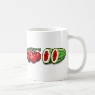Reel Fruits Coffee Mug