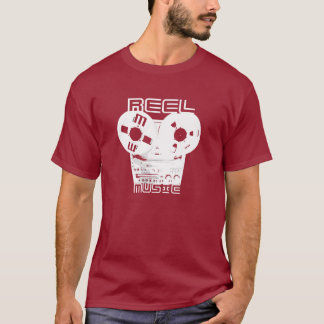 Reel Music T-Shirt