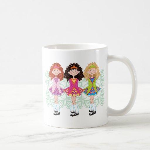 Reel Princesses Classic White Coffee Mug