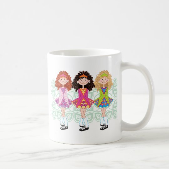Reel Princesses Coffee Mug
