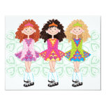 Reel Princesses Personalized Invitations