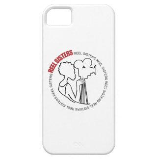 Reel Sisters - iphone 5 case