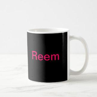 Reem Mug