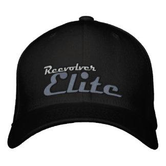 Reevolver Elite Baseball Hat Embroidered Hats