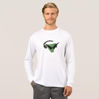 ReeZen Sport-Tek Competitor Long Sleeve T-shirt
