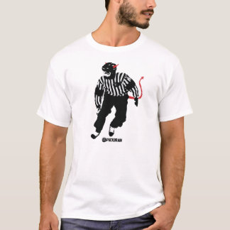 Ref Devil T-Shirt