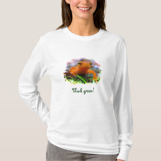 Ref Eft Earth Day T-Shirt