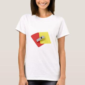 Referee attributes T-Shirt