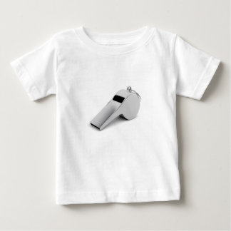 Referee whistle baby T-Shirt