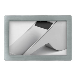 Referee whistle belt buckle