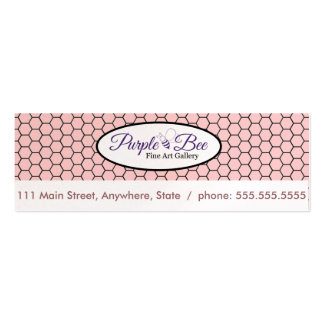 Referral Business Card