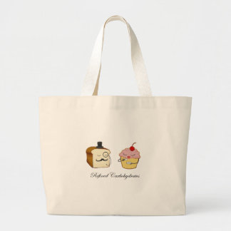 refined_carbs_tpt large tote bag