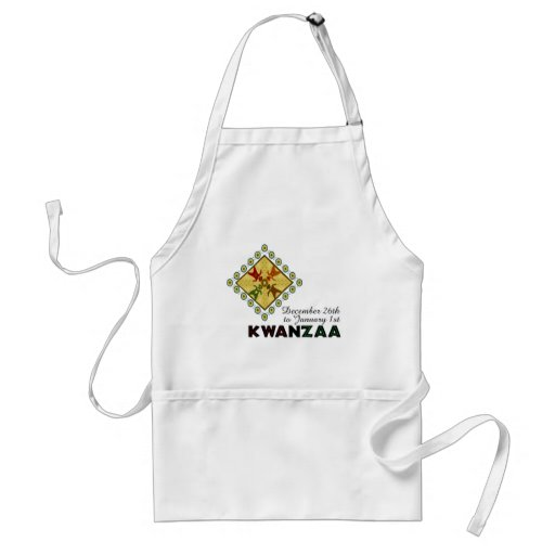 Refined Culture Aprons