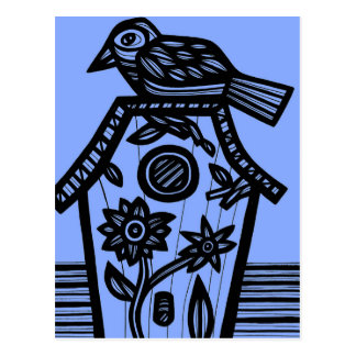 Refined Quick-Witted Amicable Calm Postcard