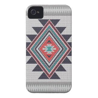 Refined Southwest iPhone 4 Case-Mate Case
