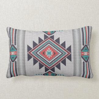 Refined Southwest Lumbar Pillow