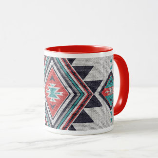 Refined Southwest Mug