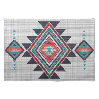 Refined Southwest Placemat