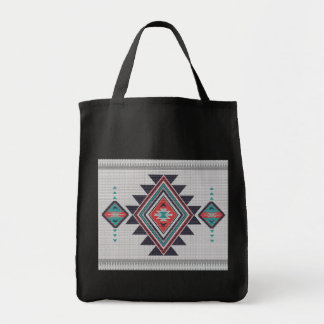 Refined Southwest Tote Bag