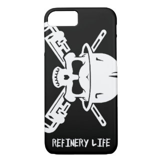 Refinery Life - phone case